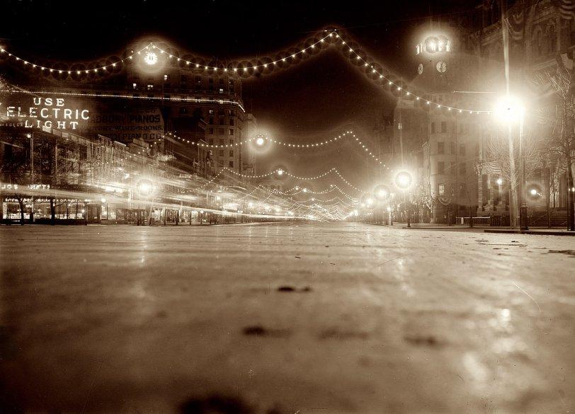 Illuminations: 1913