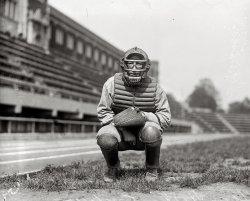 Tom Hook: 1924