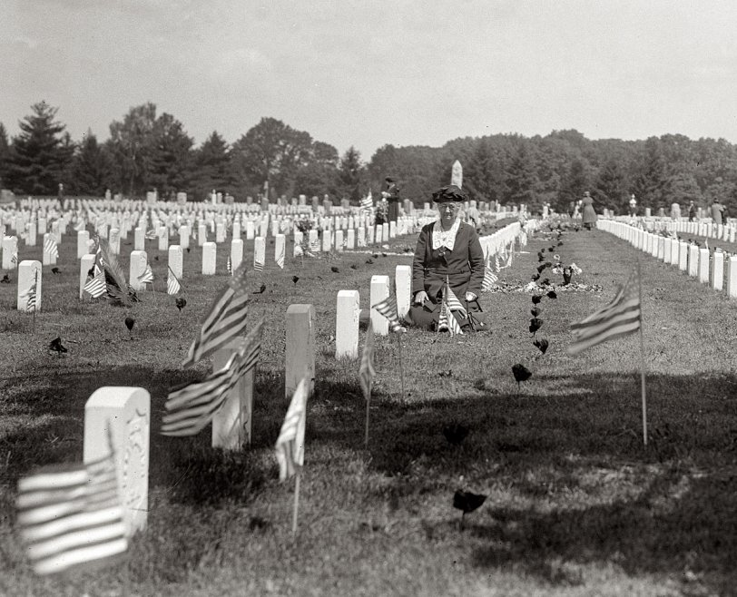 Arlington: 1924
