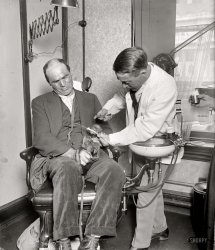 Monkey Dentist: 1924