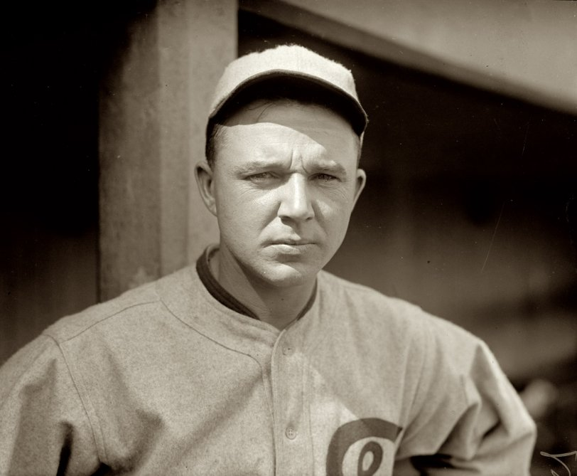 Ray Schalk: 1924
