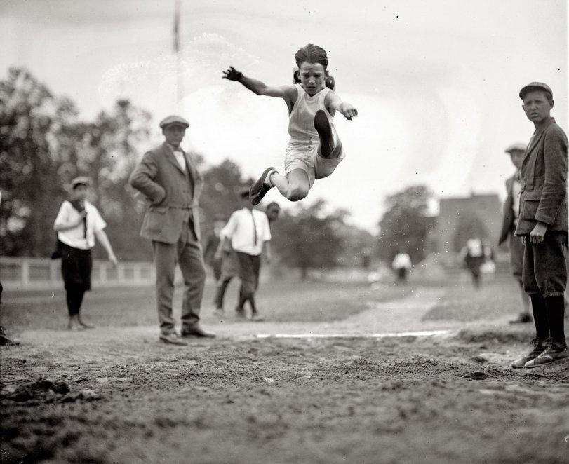 Flyboy: 1924