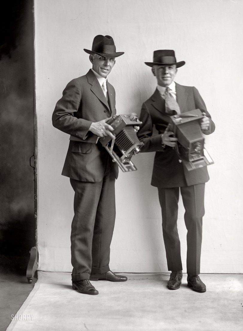 Lensmen: 1919