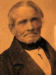 William Jones, born in the 18th Century