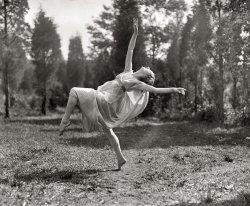 Rite of Spring: 1924
