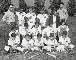 Little League: 1962