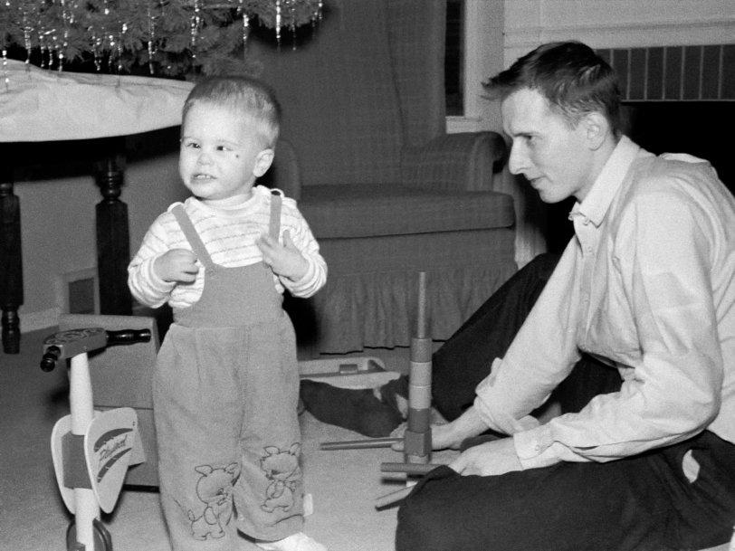 Christmas: 1959