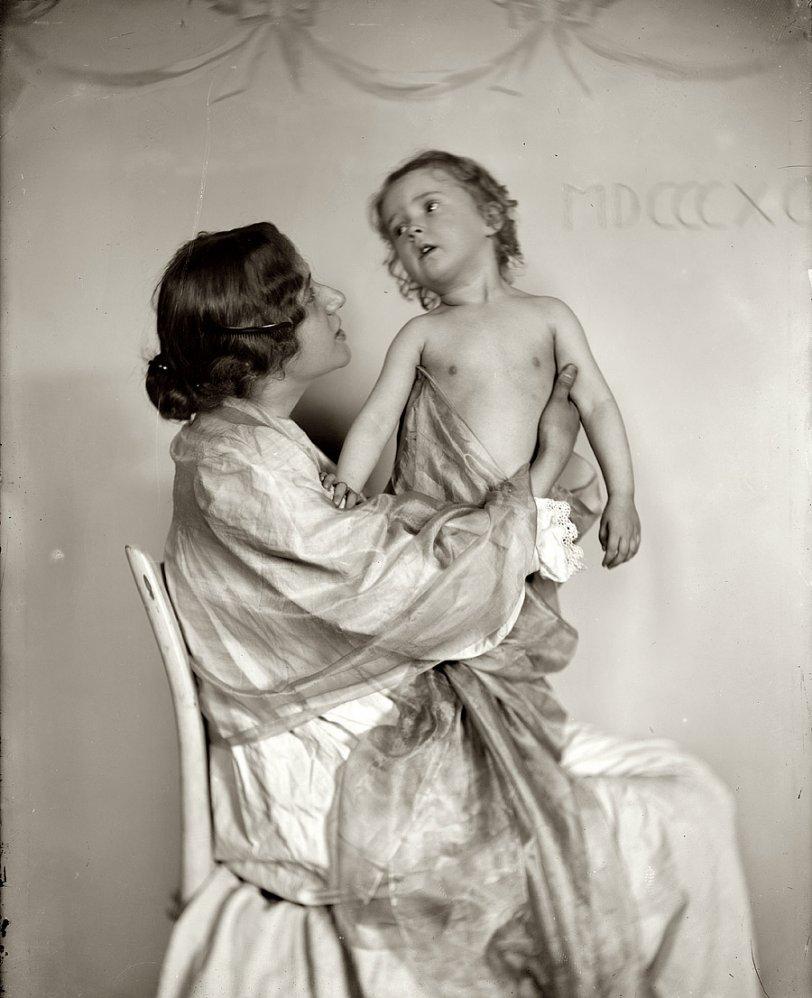 Adoration: 1898