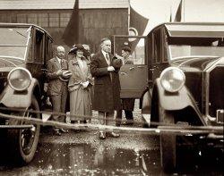 Cal's Car: 1924