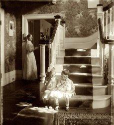 Lollipops: 1910