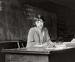 Our Miss Ramey: 1924