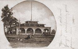 Pascagoula: Circa 1900