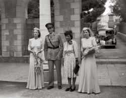 Prendergast Wedding