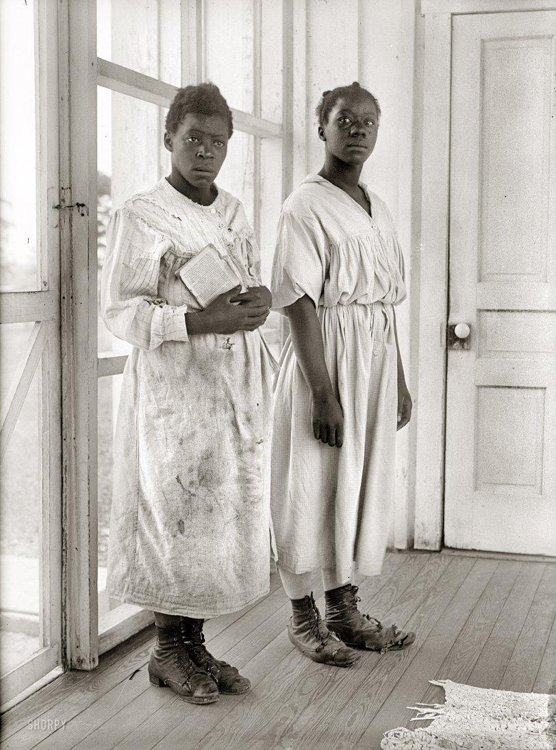 Incarcerated: 1919