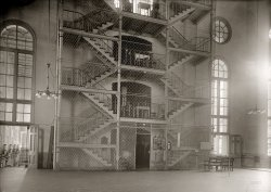 D.C. Jail: 1919