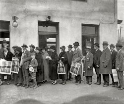 At the Polls: 1924