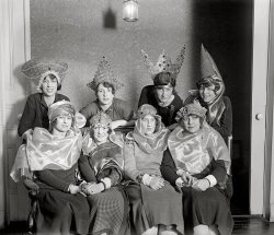 Eight Is Enough: 1924