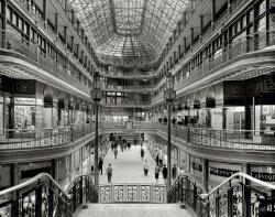The Arcade: 1966