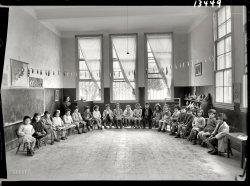 Tots of Tripoli: 1946