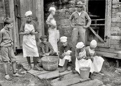 Tater Tots: 1919
