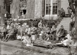 Victory Parade: 1919