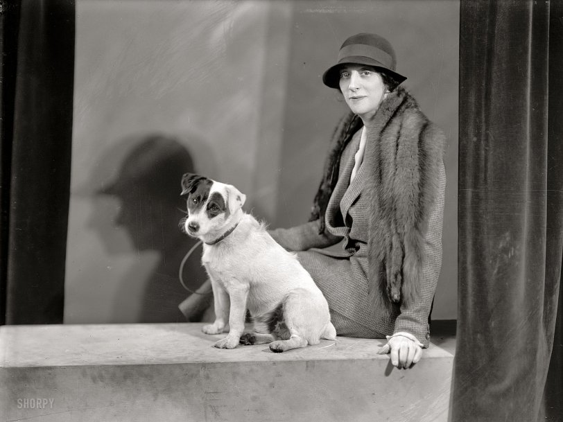 Mrs. Foote: 1933