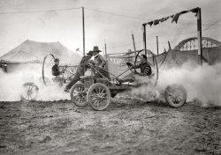 Revved: 1913