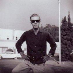 Cap'n Jack: 1961