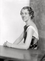 Mrs. B: 1933