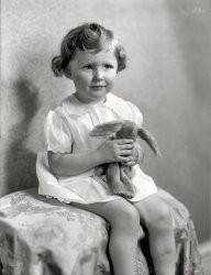 Mary Trager: 1935