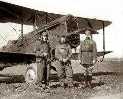 Propellerheads: 1925