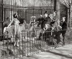 Cool Jazz: 1925