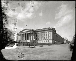 U.S. Treasury: 1910