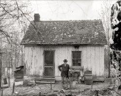Old-Timer: 1915