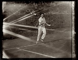 Mixed Doubles: 1925