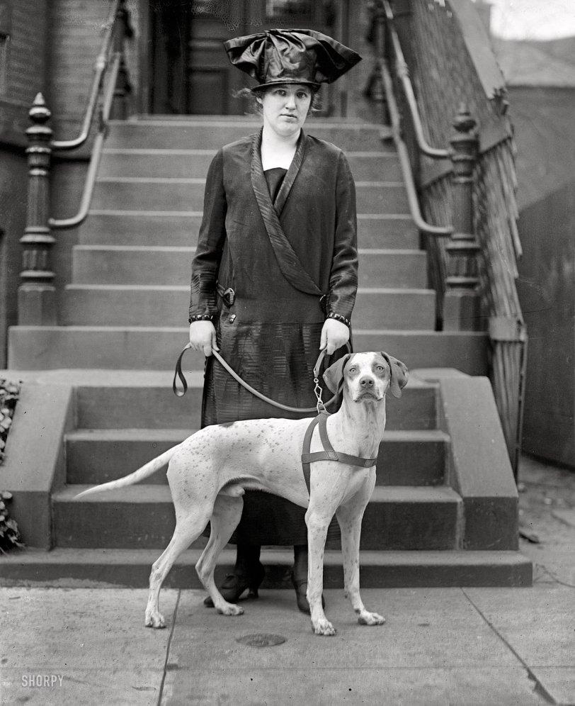 Miss Weeks, Mr. Rowe: 1925
