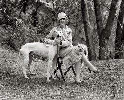 Long Goodie: 1925