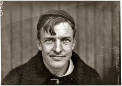Christy Mathewson: 1910
