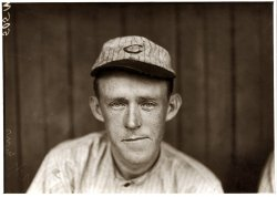 Johnny Evers: 1910