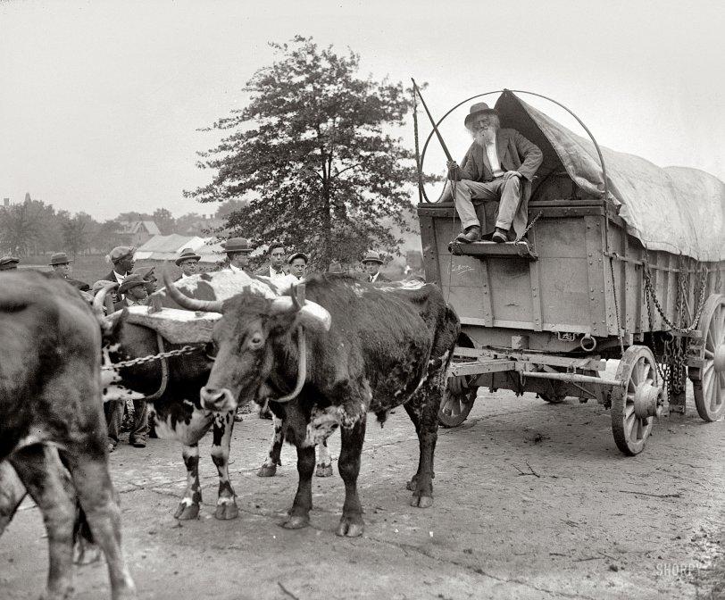 101 Ranch: 1925