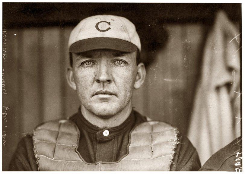Billy Sullivan: 1911