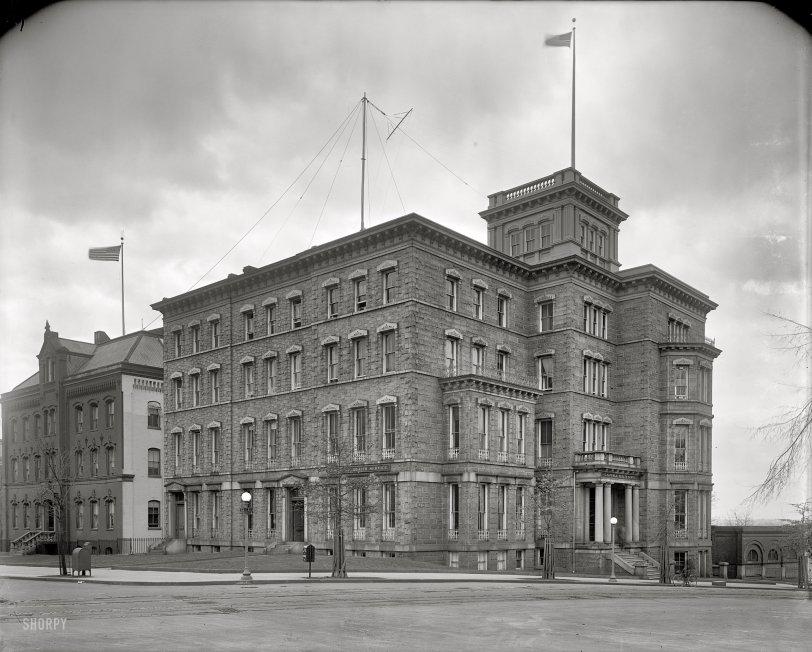 Public Health: 1914