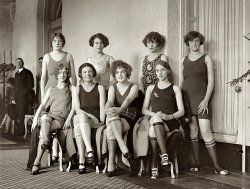 Hollywood Hopefuls: 1925