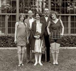 Paramount Winners: 1925