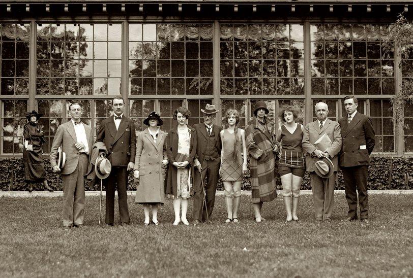 American Idols: 1925