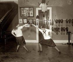 En Garde: 1925