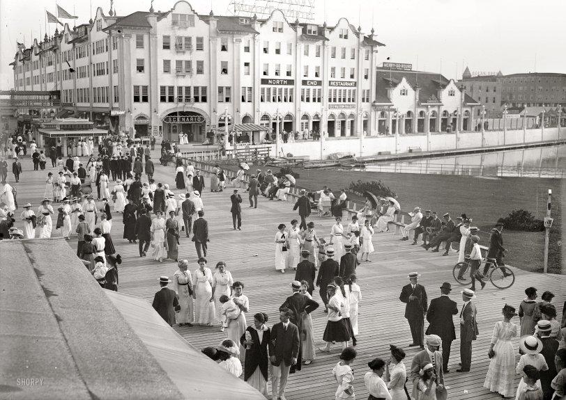 Greetings From Asbury Park: 1914