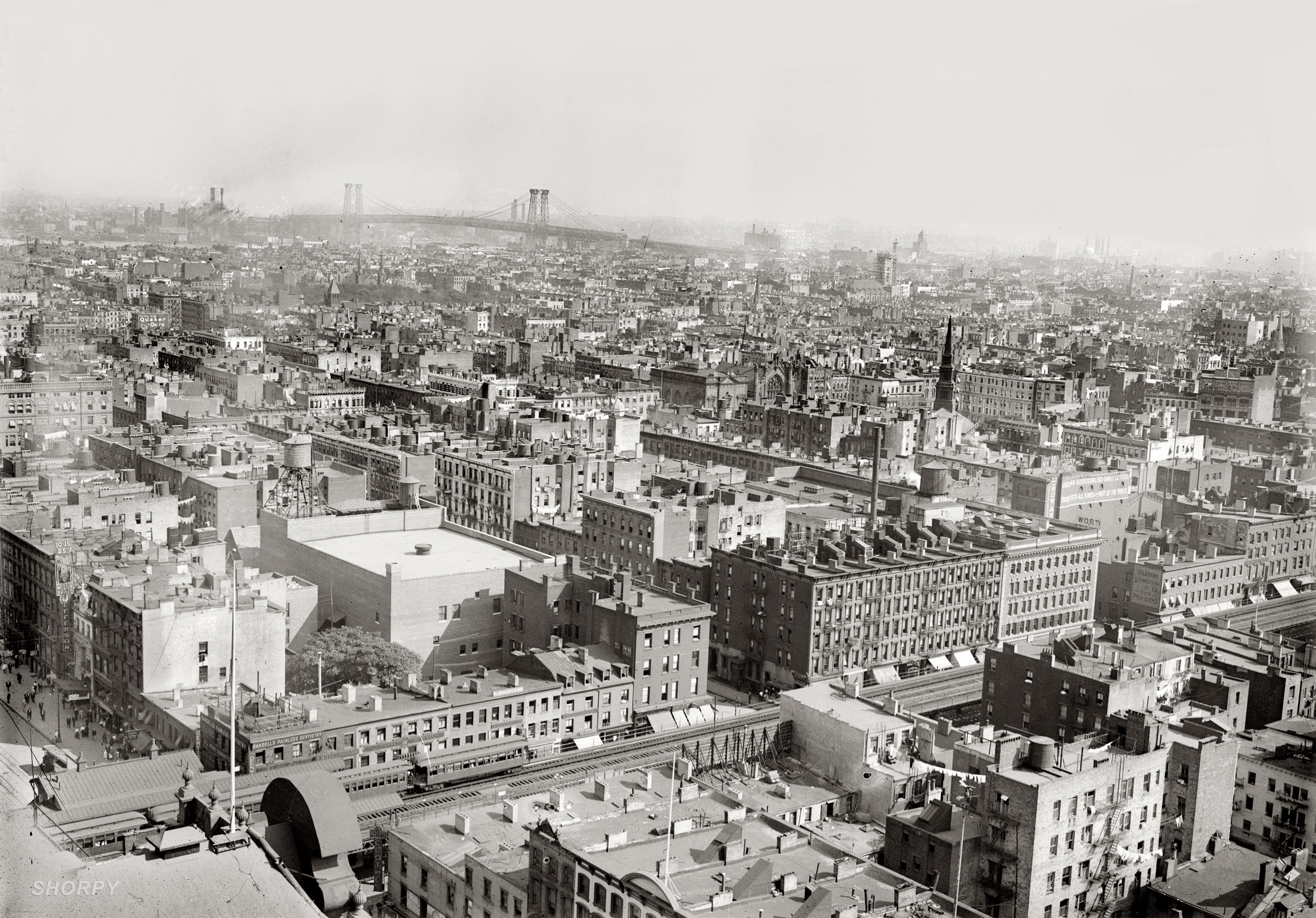 Old New York: 1913 | Shorpy | #1 Old Photos
