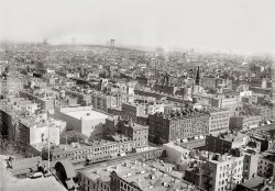 Old New York: 1913