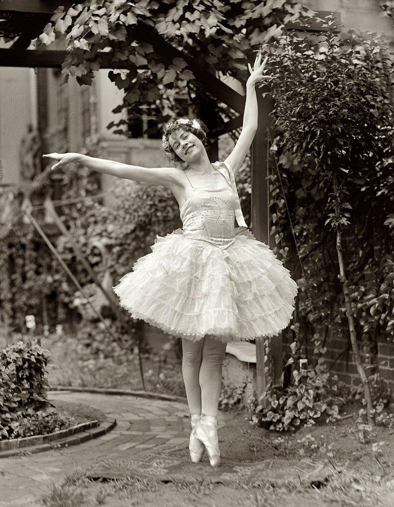 Margaret Zolnay: 1925